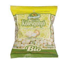 Biopont bio kölesgolyó hagymás-sajtos 75g