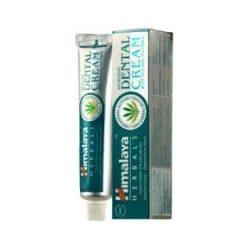 Himalaya fogkrém ajurvédikus természetes fluoriddal 100g