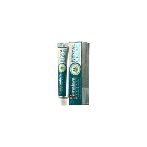 Himalaya fogkrém ajurvédikus sóval/szegfűszeggel/nim növénnyel 100g