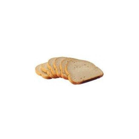 Gluténmentes bezgluten falusi barna kenyér 300g