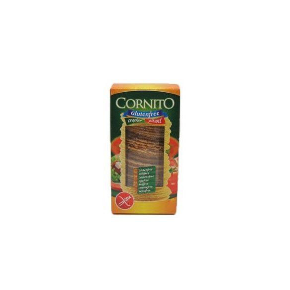 Gluténmentes cornito ostya pikáns 60g