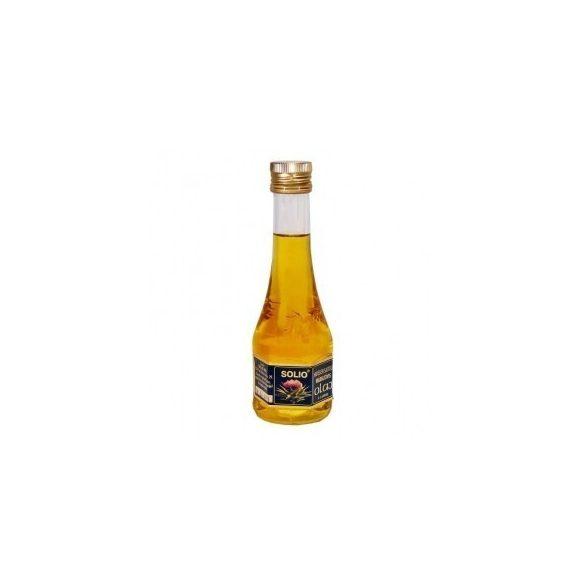 Solio Hidegen sajtolt máriatövis olaj (200ml)