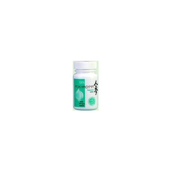 Bioextra 100% fokhagyma kapszula 60 db
