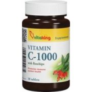 Vitaking C-vitamin 1000 mg (30 db)