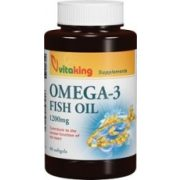 Vitaking Omega-3 1200mg 90db