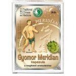 Dr. Chen Gyomor Meridian kapszula 30db