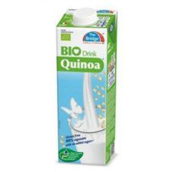 Bio bridge rizsital és quinoa natúr 1000ml
