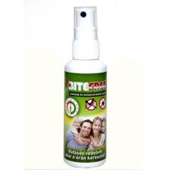 Bitefree Szúnyog -és kullancs riasztó Spray 75 ml