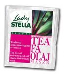 Stella teafa anti-akne arcmaszk gyulladás csökkentő