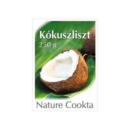 Nature Cookta kókuszliszt 500g