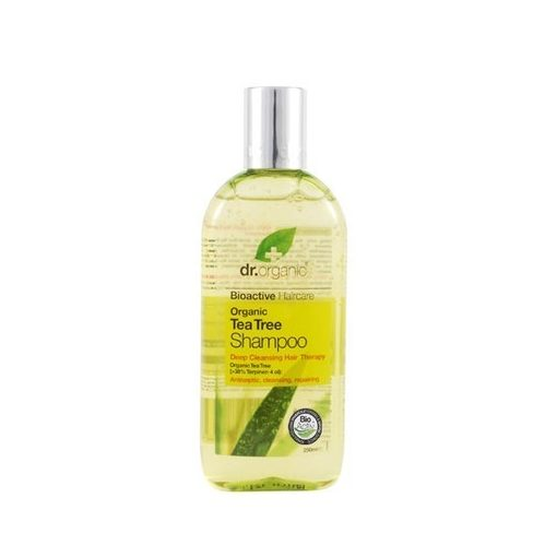Dr.organic sampon teafa 265ml