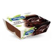 Alpro szójadesszert csokoládés 125g