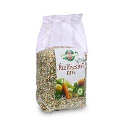 Naturganik ételízesítő mix sómentes 250g
