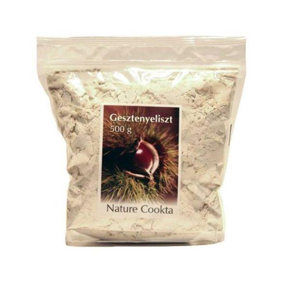 Nature Cookta gesztenyeliszt 500g