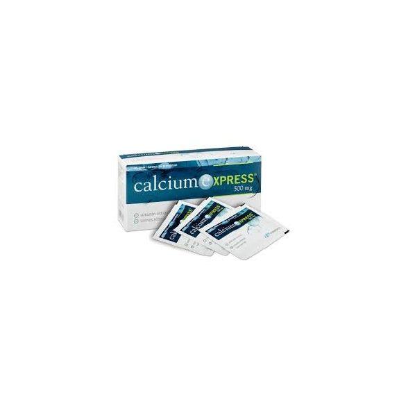 Innopharm granulátum calciumexpress 500mg 30db