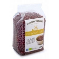 GreenMark Bio azuki bab 500 g