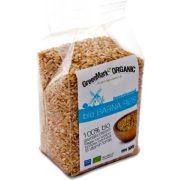 GreenMark Bio barna rizs hosszúszemű 500 g