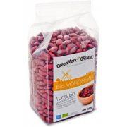 GreenMark Bio vörösbab Kidney 500 g