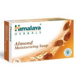 Himalaya szappan mandulás száraz bőrre 75g