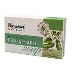 Himalaya szappan frissítő uborkás zsíros bőrre 75g