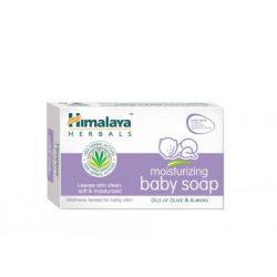 Himalaya szappan nim és kurkuma minden bőrtípusra 75g