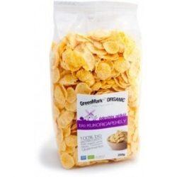 GreenMark Bio Kukoricapehely 250 g