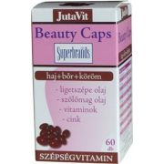 Jutavit beauty kapszula 60db