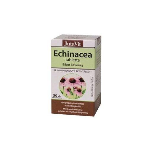 Jutavit echinacea tabletta 50db