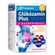 Innopharm filmtabletta glükózamin 60db