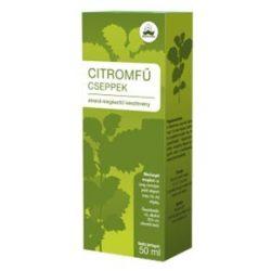 Bioextra Citromfű cseppek 50 ml