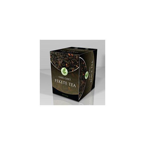 Herbária tea fekete earl grey filteres 10db