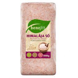 Nature Cookta rózsaszín himalája só 1kg