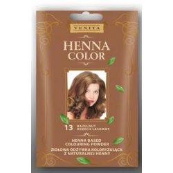 Henna Color hajszínezőpor 11 burgundi 25g