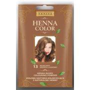 Henna Color hajszínezőpor 15 bronz 25g