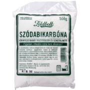 Zöldbolt Szódabikarbóna tisztítószer és szagtalanító 500g