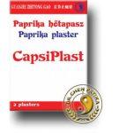 Dr. Chen Paprika Kapszaicin Hőtapasz 2db