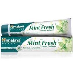 Himalaya fogkrém frissítő mentás 75ml