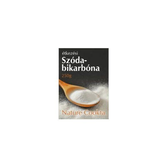 Nature Cookta étkezési szódabikarbóna 250g