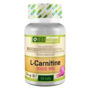 Herbioticum L-Carnitine 1500mg 30db