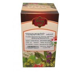 Boszy teakeverék tejszaporító filteres 20db