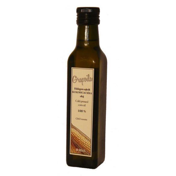 Grapoila Kukoricacsíra-olaj 250ml