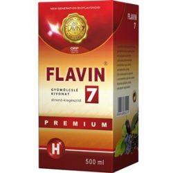 Flavin 7 prémium ital 500ml