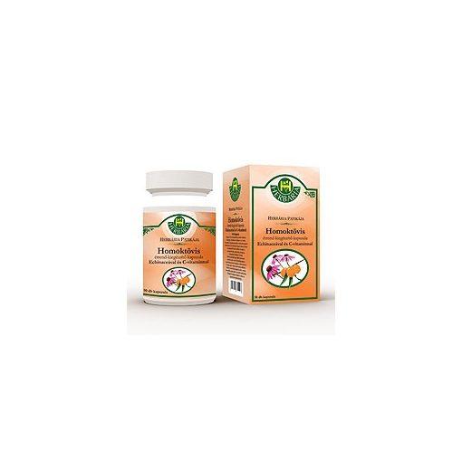 Herbária homoktövis kapszula 50db