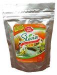 Cukor stop stevia 1:10 por visszazárható tasakban 100g