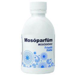 Kék Mosóparfüm Frissítő illattal 200ml
