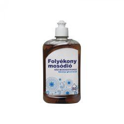 Kék Mosódió folyékony kézi mosogatáshoz 500ml