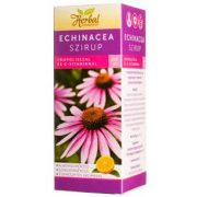 Innopharm herbal echinacea szirup propolisz+c-vitamin 150ml