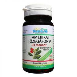 Vitamin Station Tőzegáfonya tabletta 90db
