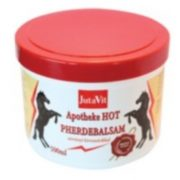 Jutavit apotheke hot lóbalzsam 500ml