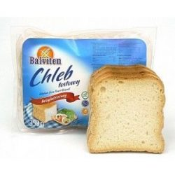 Gluténmentes balviten toast kenyér 350g